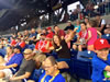 Photo from our June 26, 2015 Phillies Night